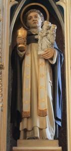 285px-Friesach_-_Dominikanerkirche_-_Hochaltar_-_Hl_Hyazinth