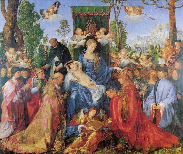 714px-Albrecht_Dürer_099