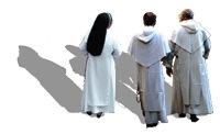 Ordensleute